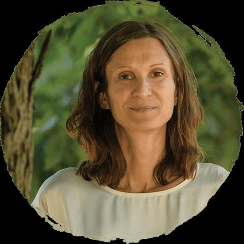 Tina Klein / Achtsamkeits-Schmiede